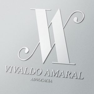 Logo Vivaldo Amaral